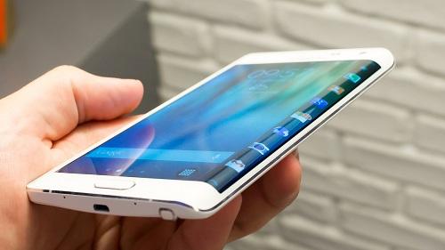 экран Samsung S6 Edge