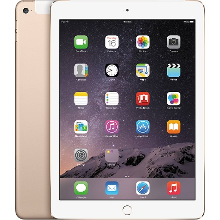 модель Apple iPad Air 2