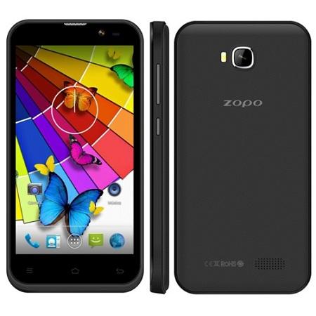 недорогой смартфон ZOPO ZP700