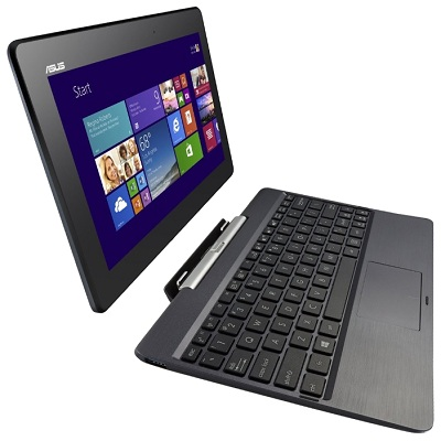 планшет на windows ASUS Transformer Book T100TA 64Gb dock