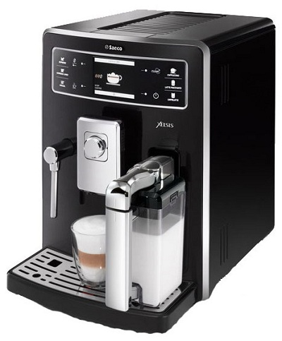 Зерновая кофемашина