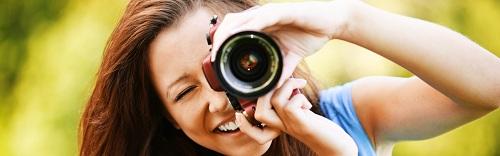 фотоаппарат для начинающего фотографа