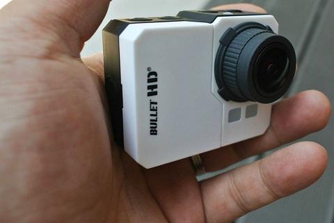 небольшая экшн камера