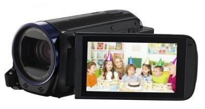 выбираем видеокамеру для семьи