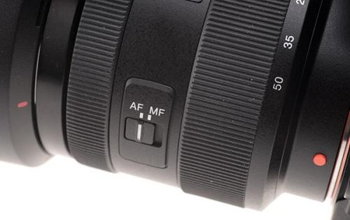 Что такое AF и MF в фотоаппаратах