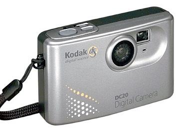 Фотоаппарат Kodak DC-20