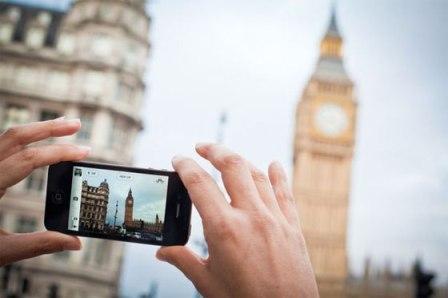 смартфон или фотоаппарат