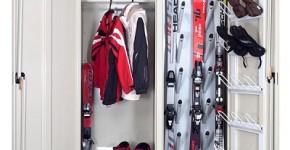 сушильный шкаф для вещей