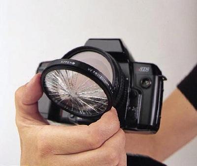 защитный фильтр