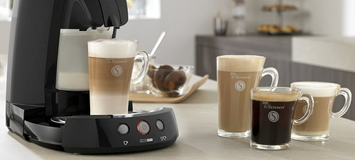 Давление в кофеварке