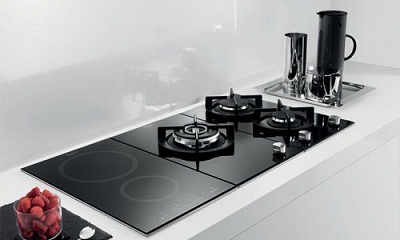 Газовая или индукционная плита