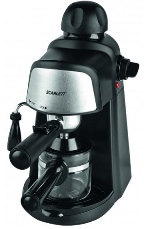 Scarlett SC-037