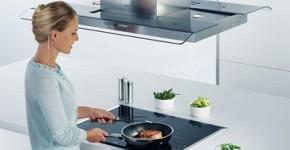 полноценная плита или варочная панель