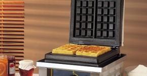 вафельница для толстых вафель