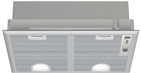вытяжка Bosch DHL 545 S 53 IX
