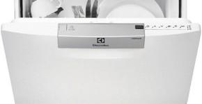 Electrolux ESF 2300 OW