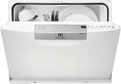 Electrolux ESF 2300 OW
