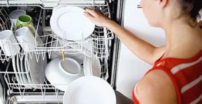 вред от посудомоечной машины