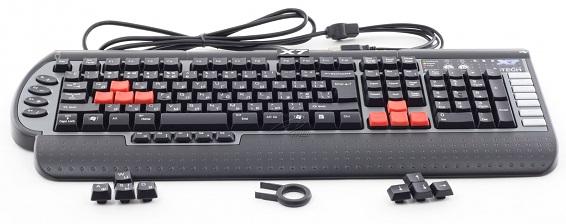 A4 Tech X7 G800MU