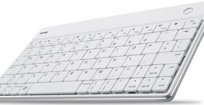 Acme Ultrathin Bluetooth Keyboard BK01