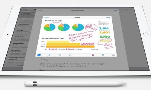 Apple iPad Pro 12.9 128Gb Wi-Fi