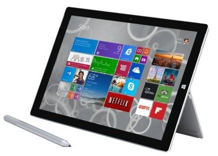 Microsoft Surface Pro 3 i5 256Gb