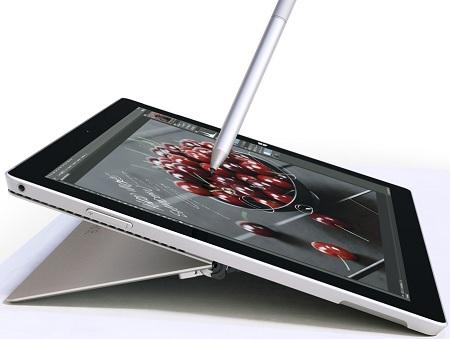 Microsoft Surface Pro 3 i7 512Gb