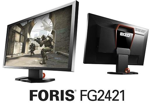 монитор для игр Eizo Foris FG2421
