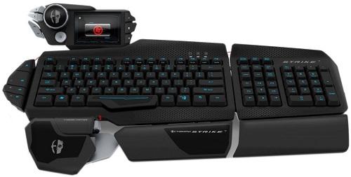 настраиваемая клавиатура