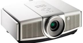 Стационарный проектор BenQ W5000