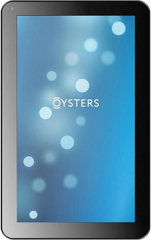 Oysters T102 MS 3G