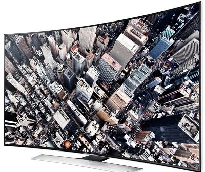 Samsung UE65HU9000