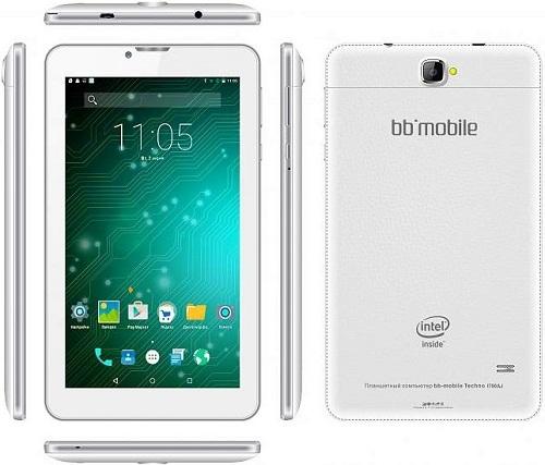 bb-mobile Techno MOZG 7.0 I700AJ