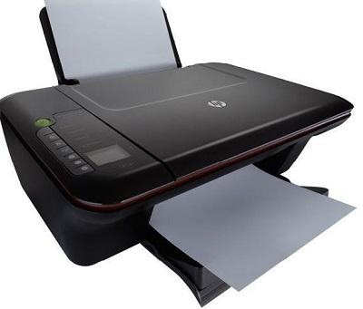 HP Deskjet 3050 J610a