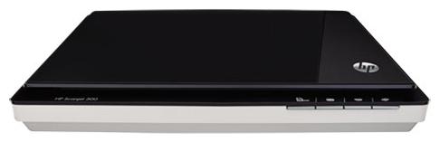 HP ScanJet 300