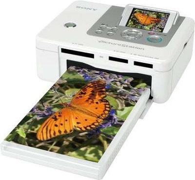 принтер для декупажа