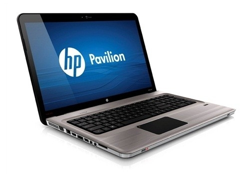 HP PAVILION DV7-6b00