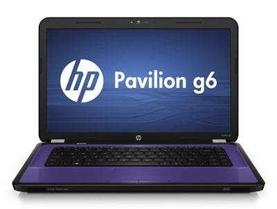 HP PAVILION g6-1200