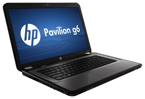 HP PAVILION g6-2200