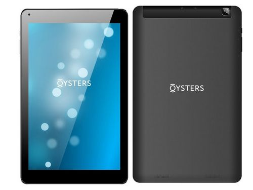 Oysters T104MBi