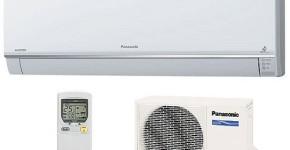 Panasonic CS-TE9HKE