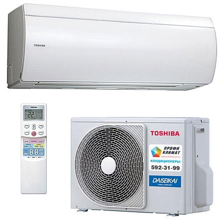 Toshiba RAS-10PKVP-ND