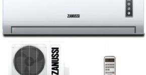 Zanussi ZACS-07 HF N1