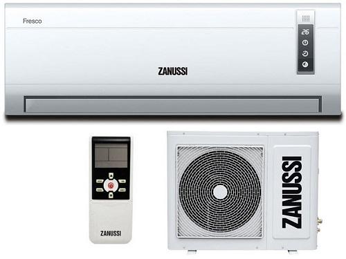 Zanussi ZACS-12 HF N1