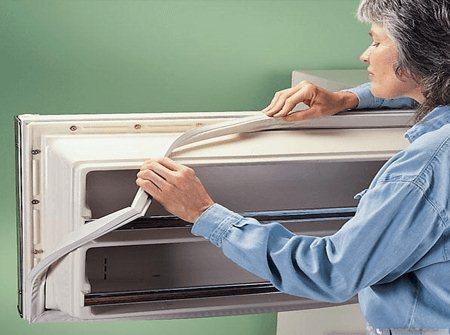 уплотнитель холодильника