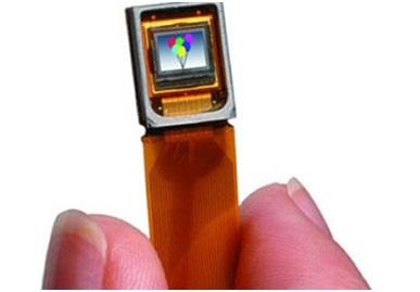 MicroEmissive ТВ