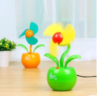 USB-вентилятор Цветок»