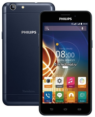 philips-xenium-v526