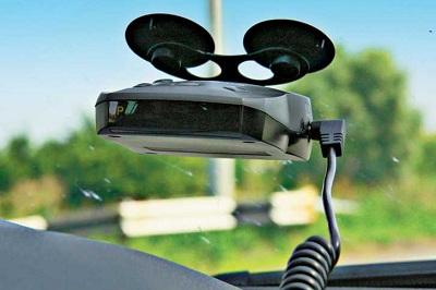 Антирадар и радар детектор разница