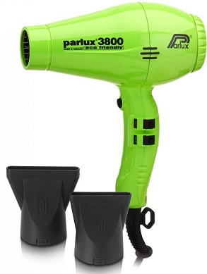 Parlux Eco Friendly 3800